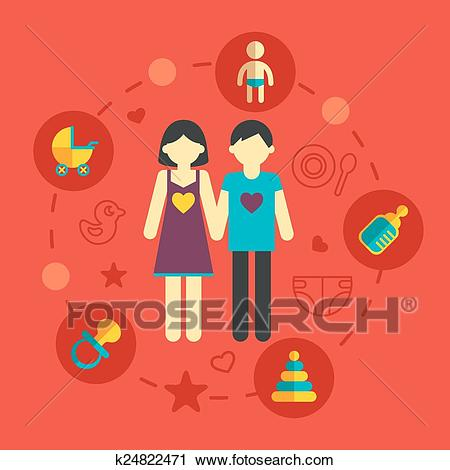 Family planning clipart 1 » Clipart Station.
