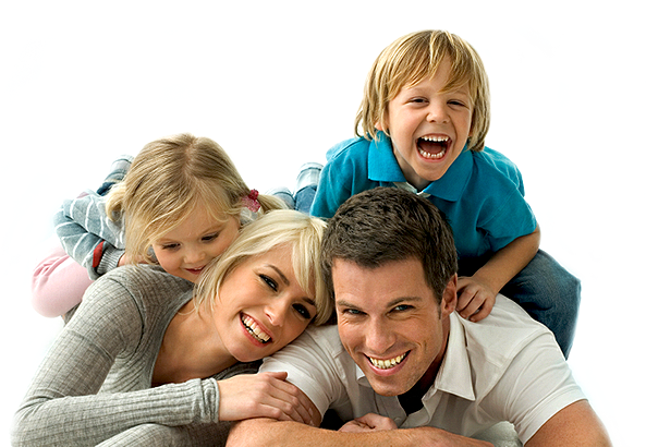 Family PNG Clipart.