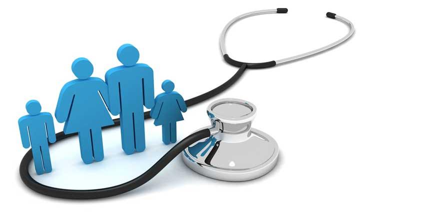 Family Practice Physicians Clip Art.