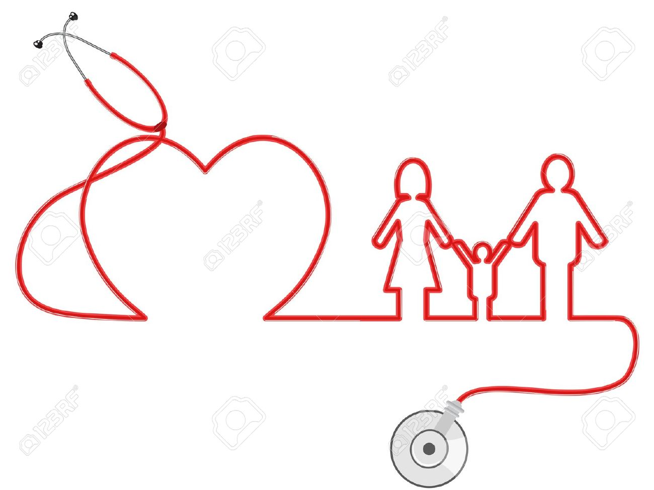 Showing post & media for Family practice symbol.