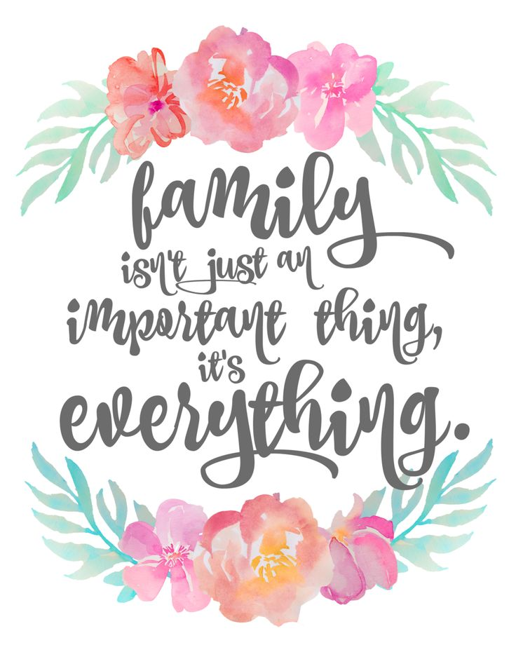 25+ best ideas about Love My Family on Pinterest.