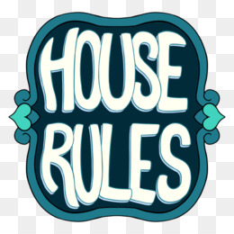 House Rules PNG.