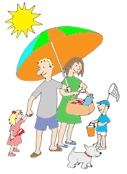 Free Beach Family Cliparts, Download Free Clip Art, Free.