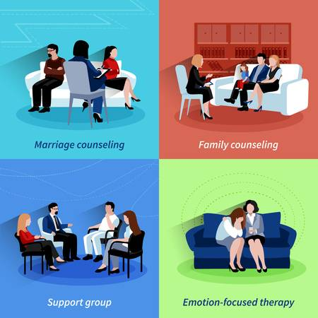 2,662 Family Therapy Cliparts, Stock Vector And Royalty Free Family.