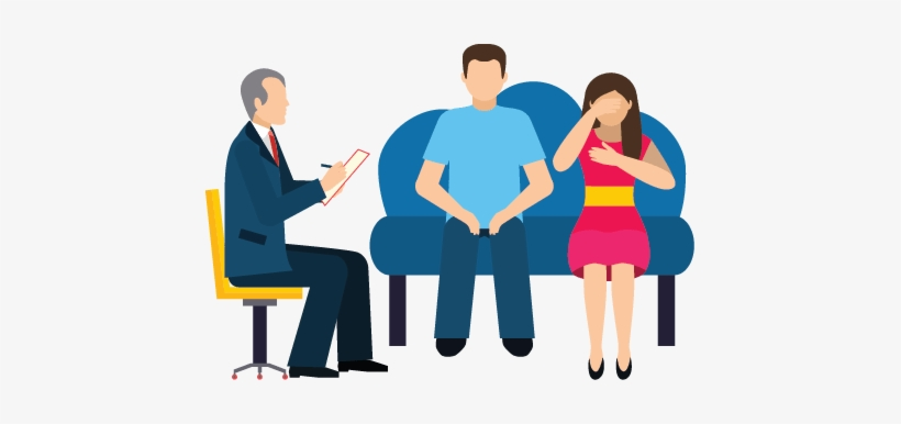 Counseling Clipart Marriage Family Therapist.