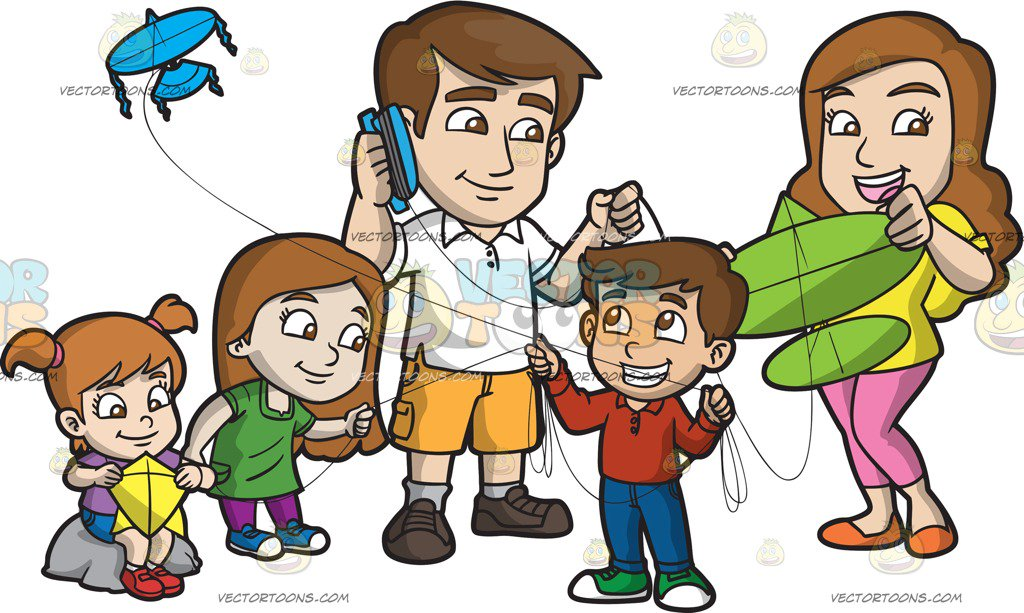 Family time clipart 7 » Clipart Station.