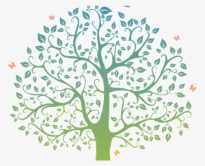 Family Tree Clipart Png PNG Images.