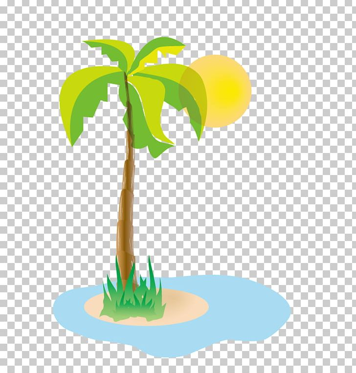 Travel Icon PNG, Clipart, Beach, Coconut Vector.