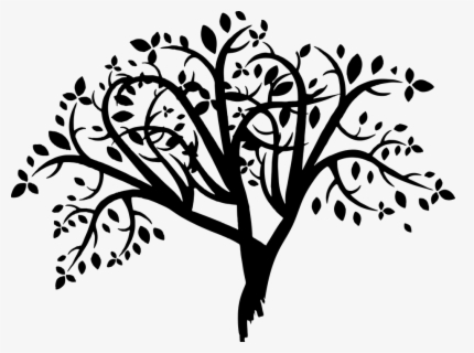 Free Family Tree Clip Art with No Background , Page 4.