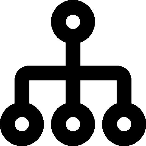 Family tree Icons.