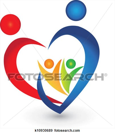 Family unity clipart » Clipart Station.