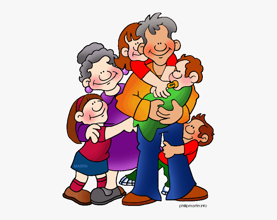 Transparent Grandparents Png.