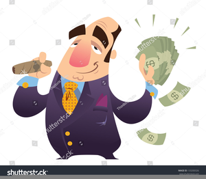 Rich And Famous Clipart.