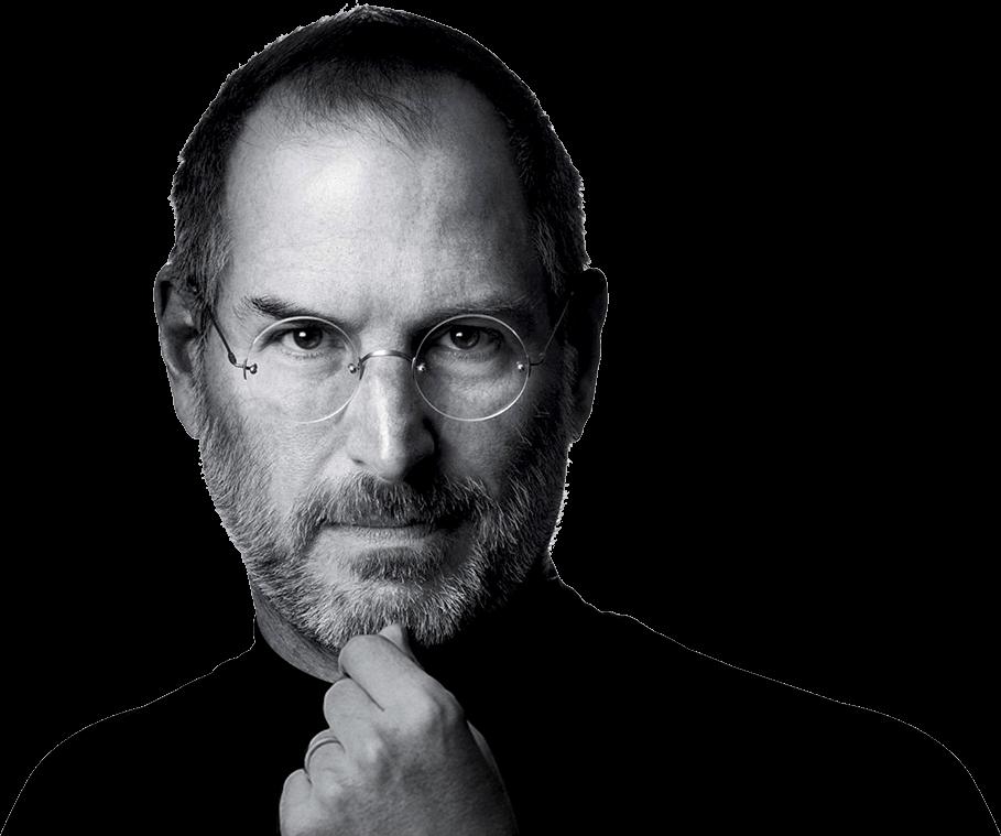 Steve Jobs: The Exclusive Biography Apple II.