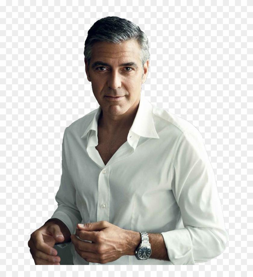 Tube George Clooney.