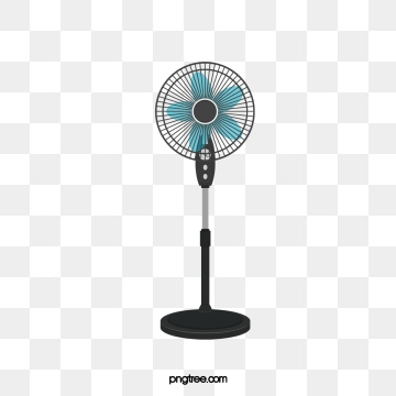 Stand Fan PNG Images.