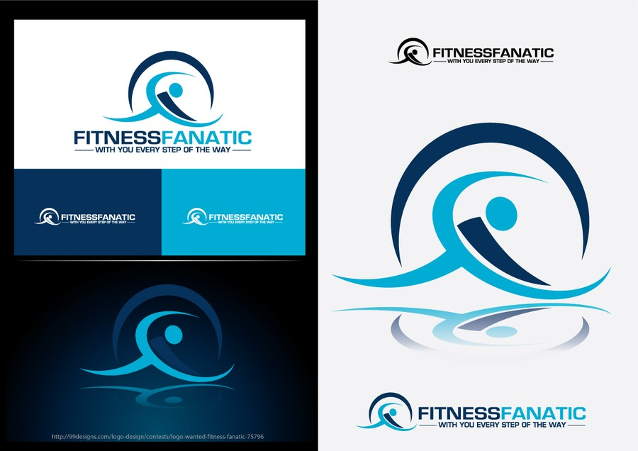 New logo wanted for Fitness Fanatic.