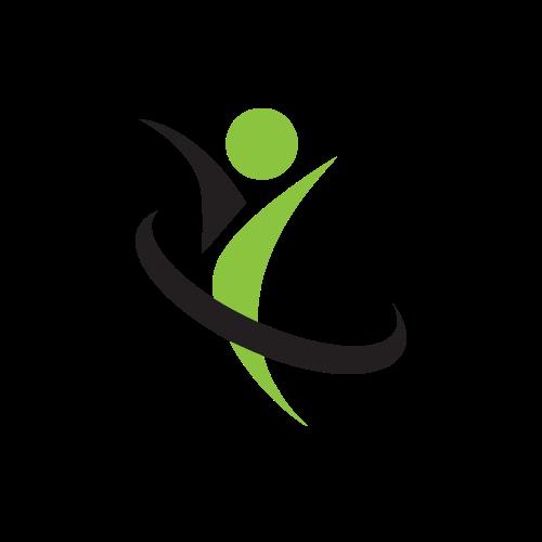Fitness Fanatic Logo.