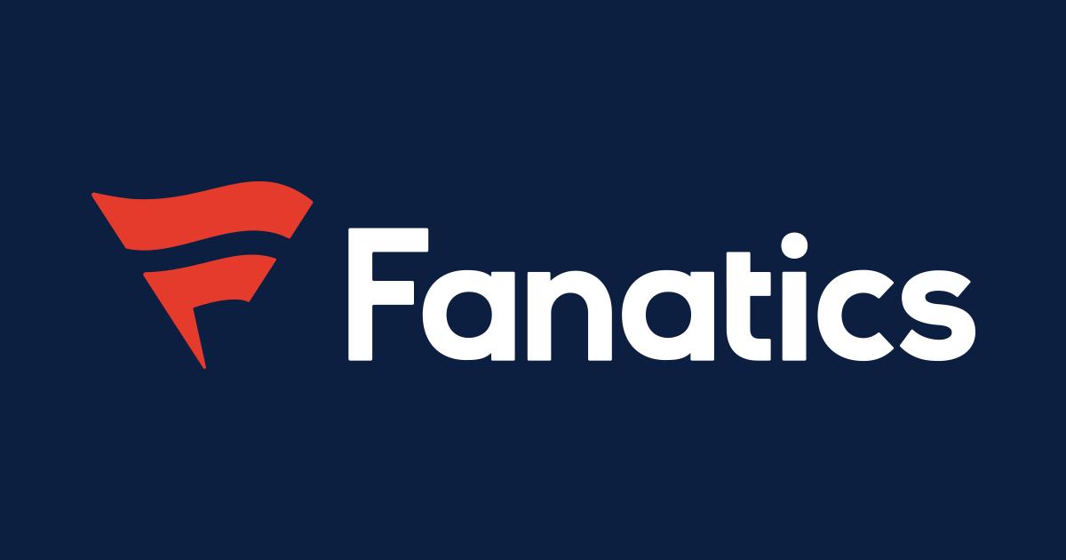 Fanatics logo.