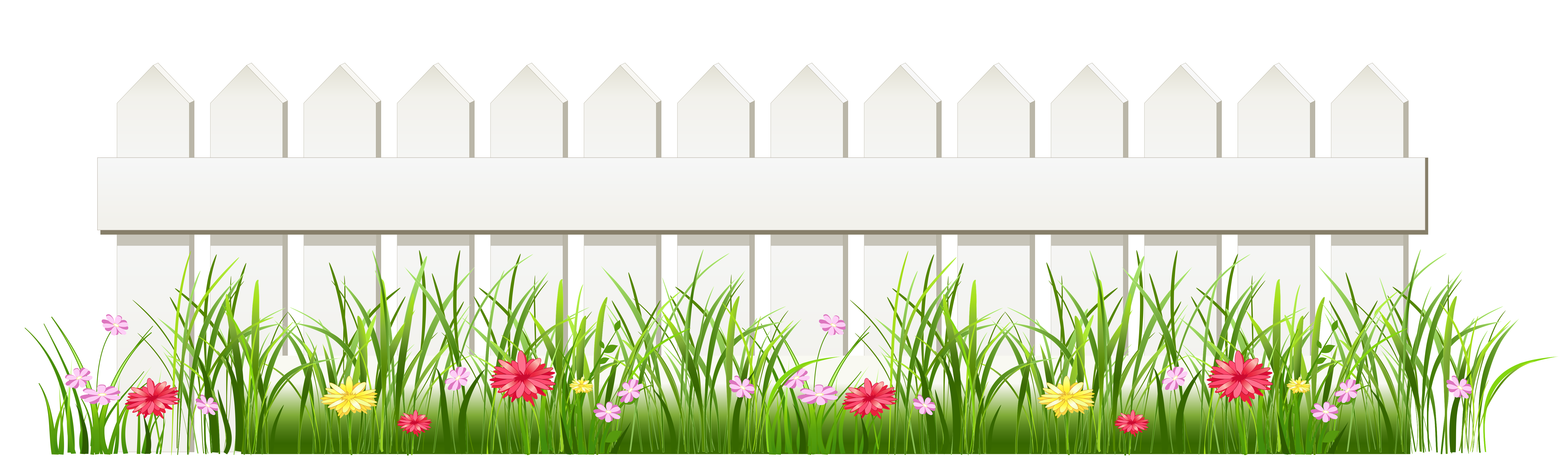 Fence Clipart Free.
