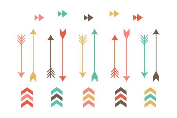 Arrow clip art free.