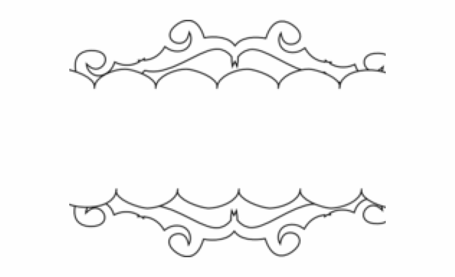 Fancy Banner Cliparts.