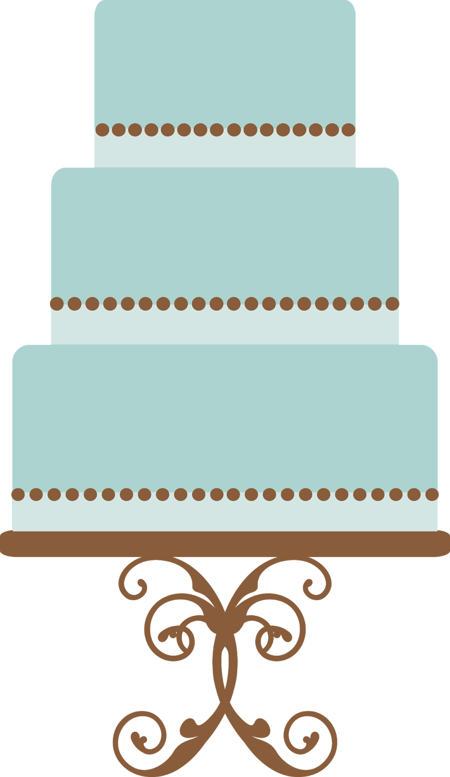 Fancy Cake Clipart Clipground