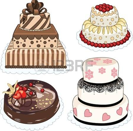 3,129 Fancy Cake Stock Illustrations, Cliparts And Royalty Free.