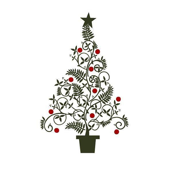 The 25+ best Elegant Christmas Trees trending ideas on Pinterest.