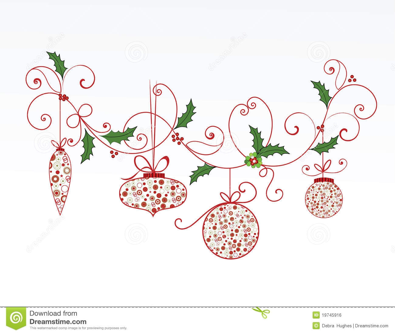 Fancy Christmas Clipart 20 Free Cliparts Download Images