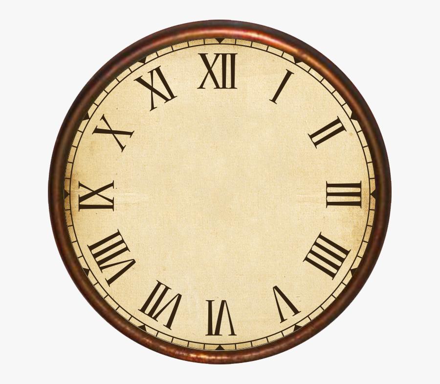 Clipart Clock Nye.