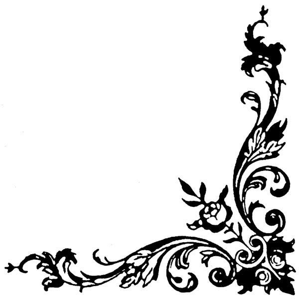 Free Fancy Corner Cliparts, Download Free Clip Art, Free Clip Art on.