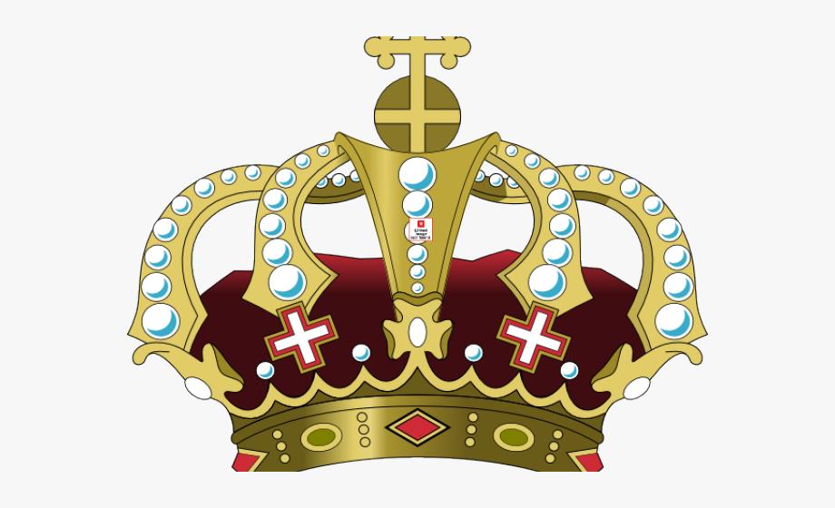 Crown Royal Clipart Illustration.