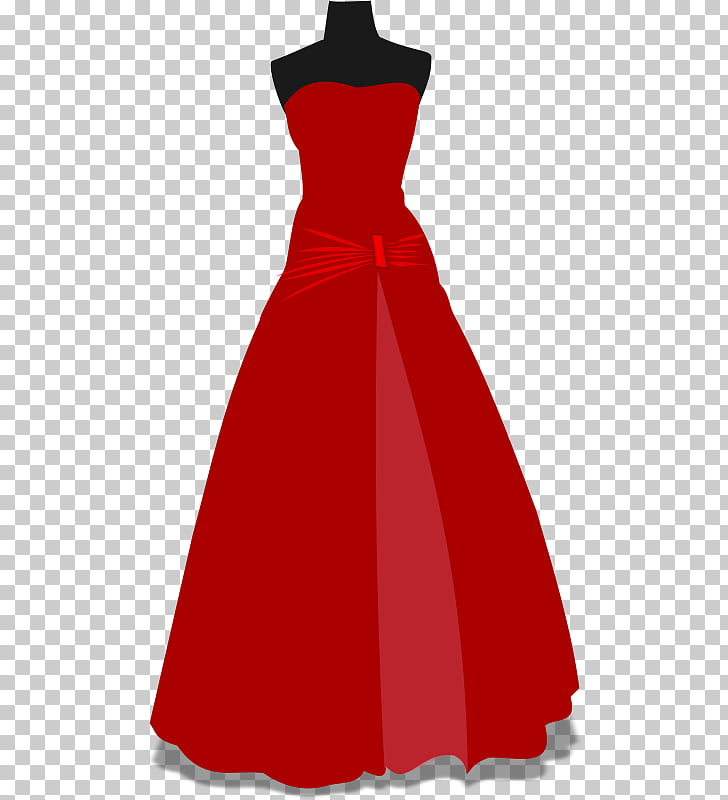 Wedding dress Prom Formal wear , Fancy Dress s, red dress.