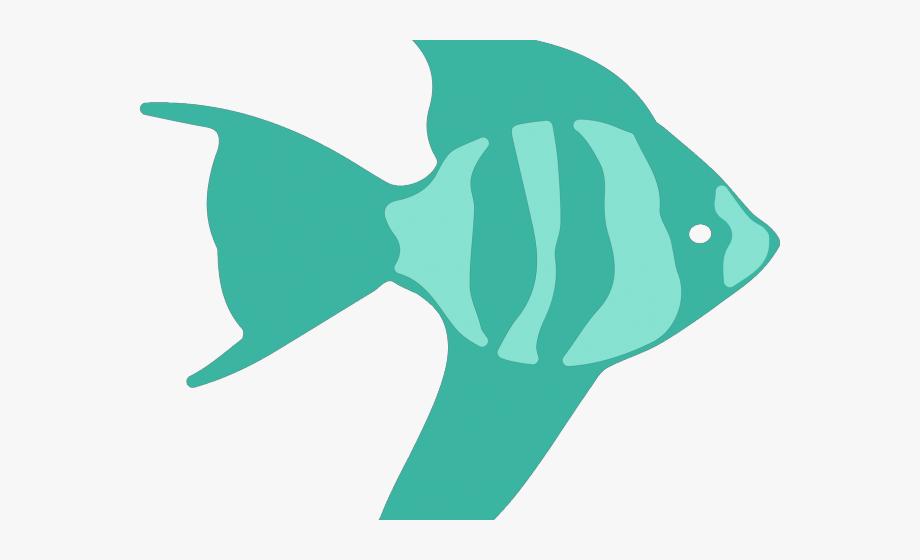 Angelfish Clipart Fancy Fish, Cliparts & Cartoons.
