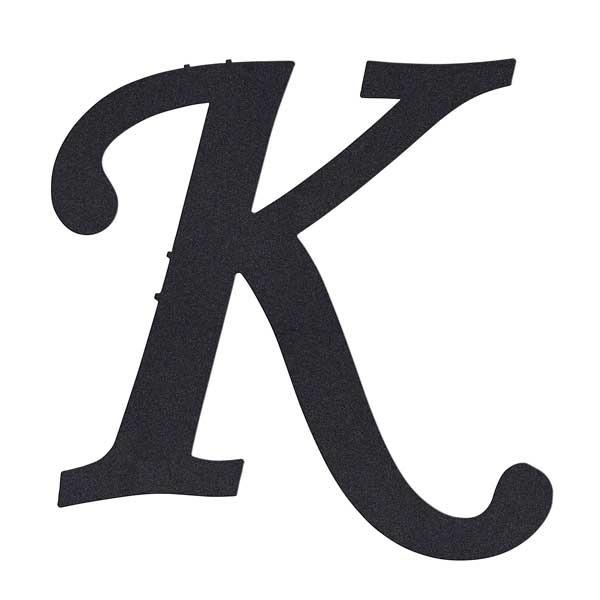 Download fancy letter k clipart Letter K Clip art.