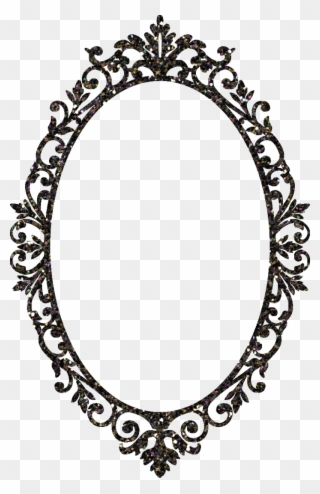 Free PNG Mirror Frame Clip Art Download.