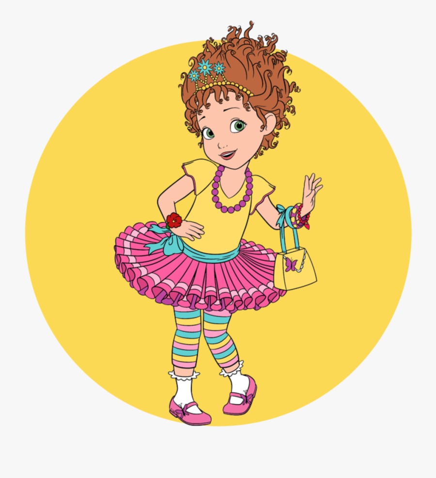 Birthday Fancy Nancy Clipart , Free Transparent Clipart.