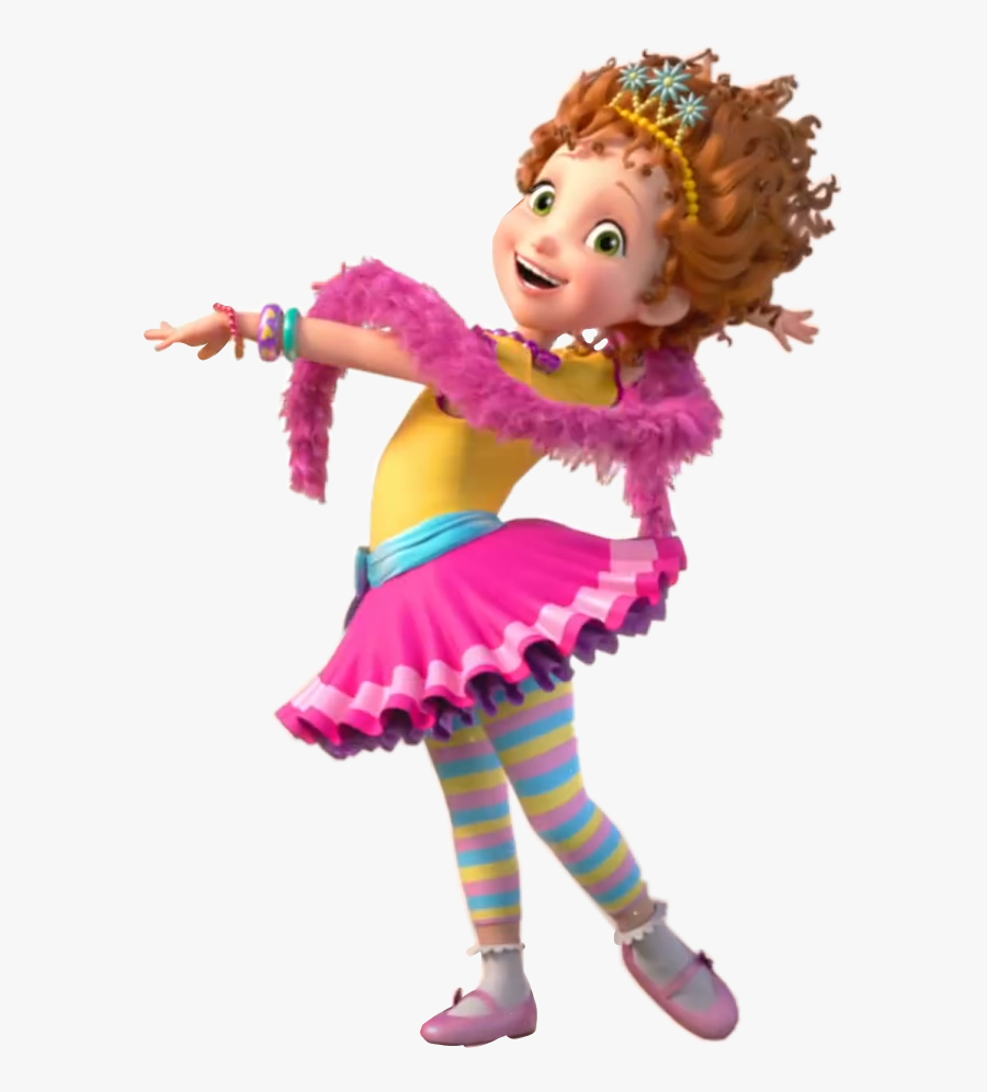 Disney Fancy Nancy Clancy , Free Transparent Clipart.