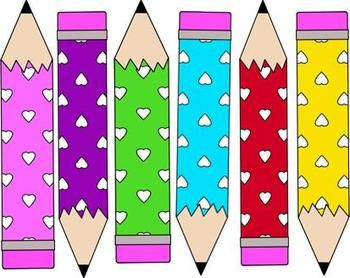 Fancy pencil clipart clipart images gallery for free.