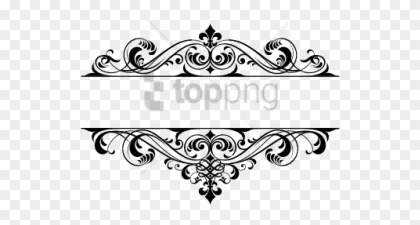Free Png Fancy Line Png Png Image With Transparent.