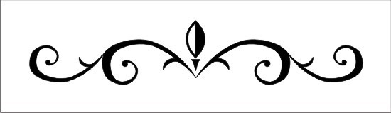 Decorative Scroll Clip Art & Decorative Scroll Clip Art Clip Art.