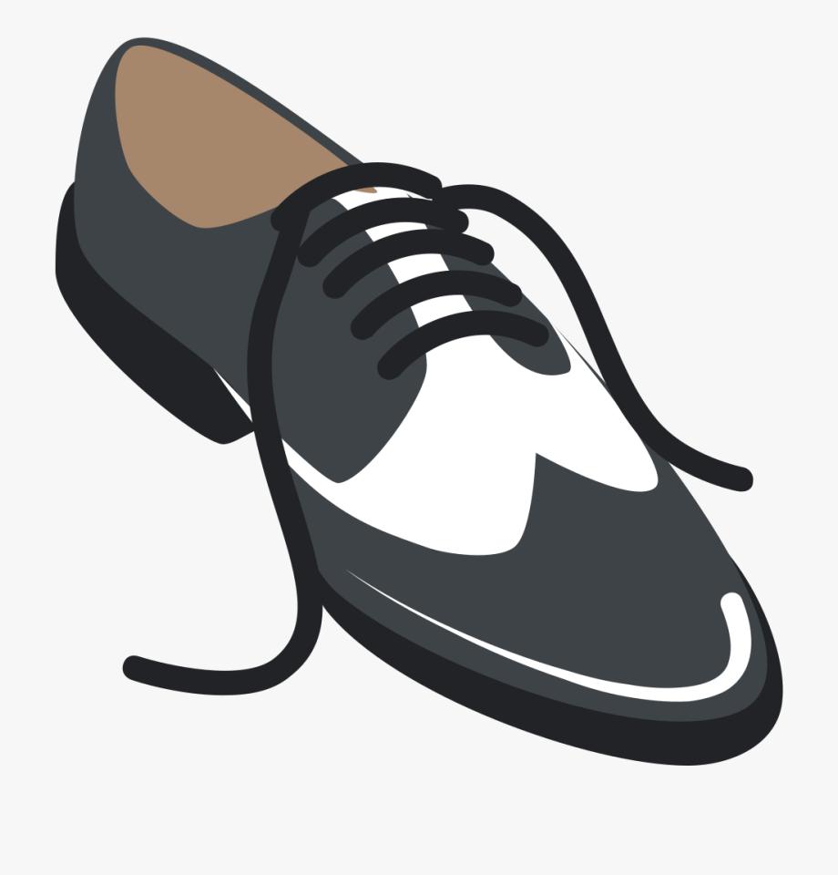 Oz Clipart Fancy Shoe.