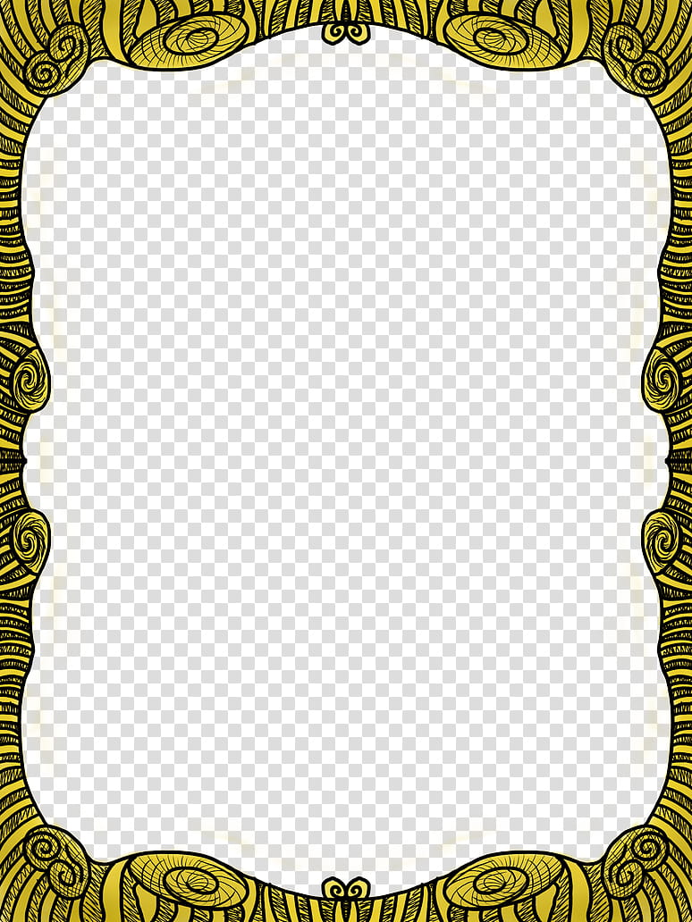 Fancy BOX transparent background PNG clipart.
