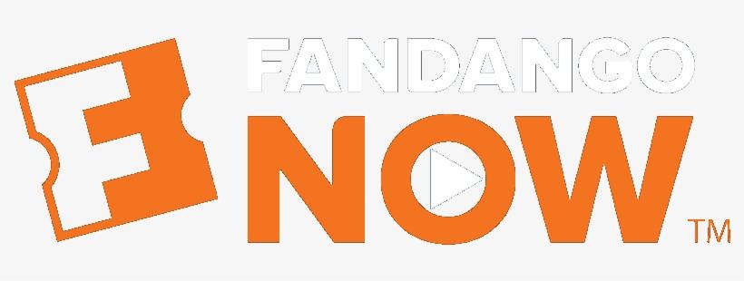 Fandango Now Logo.
