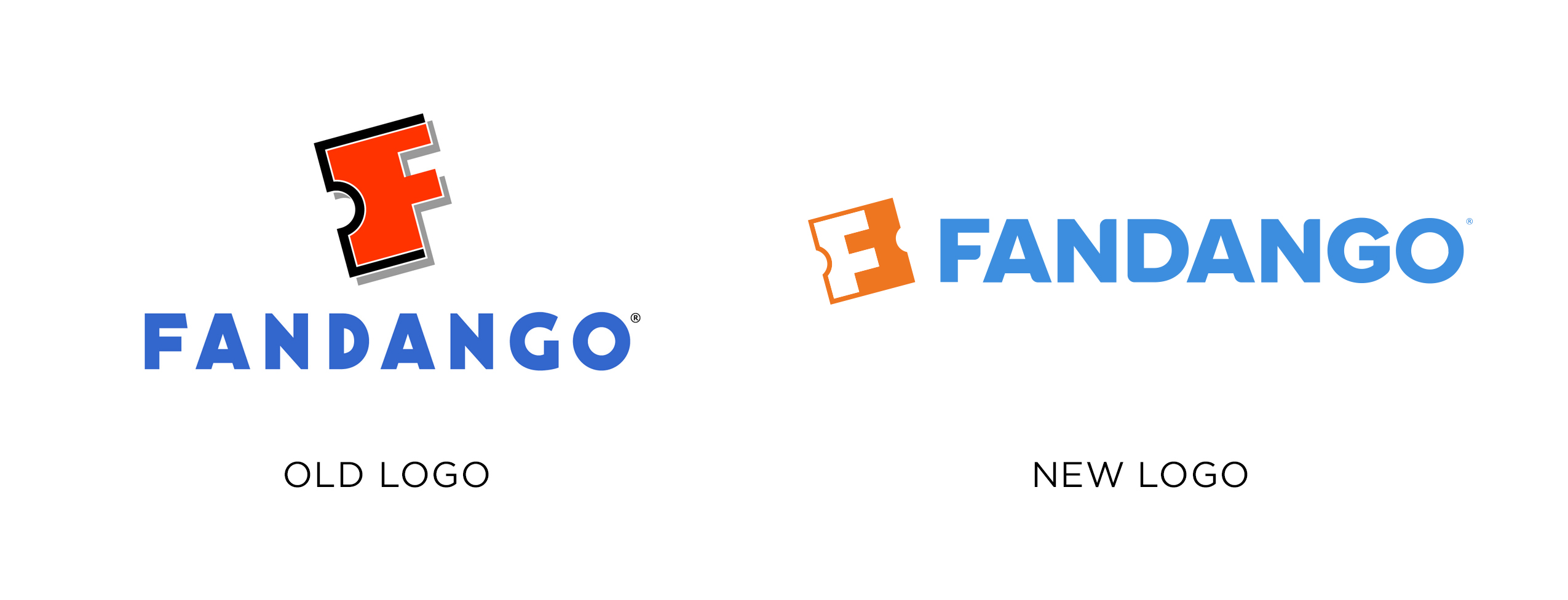 Fandango Logo.