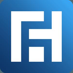 Fanfiction.net Logo.