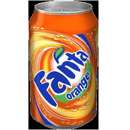 Fanta (GameBanana > Sprays > Product & Company Logos).