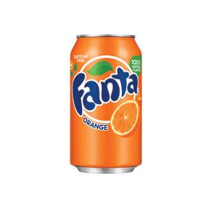 Orange Fanta [:.