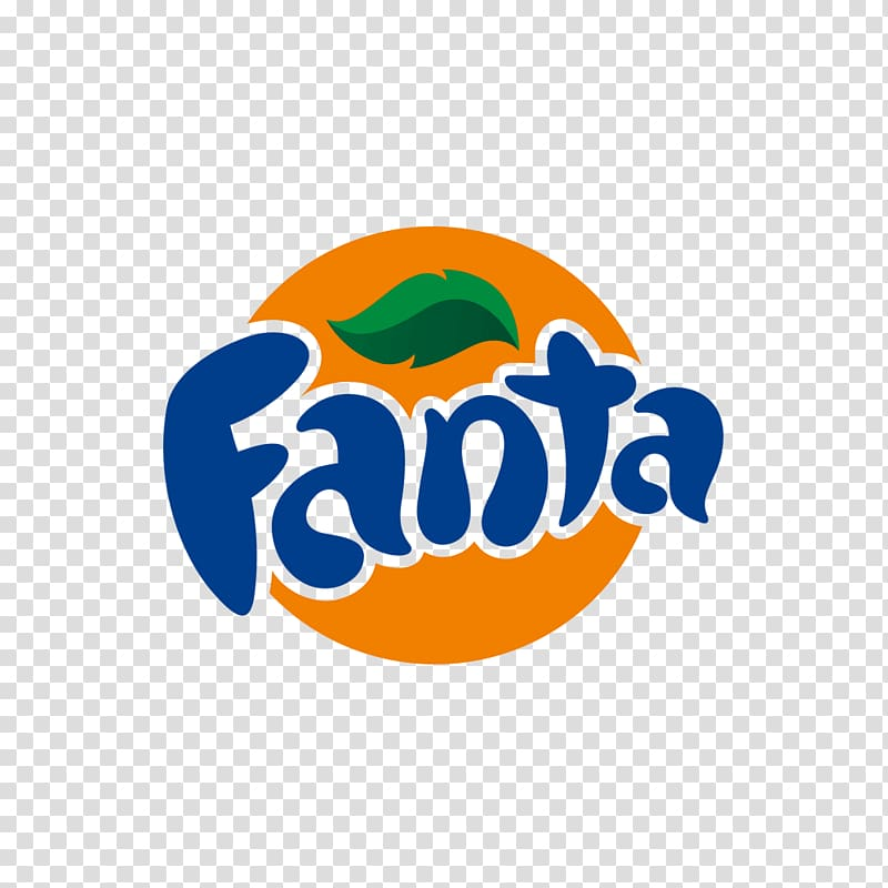 Fanta soda logo, Fanta Orange Logo transparent background.